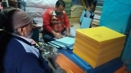 File manufacturer in delhi