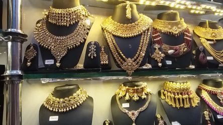 Bridal Jewellery in wholesale