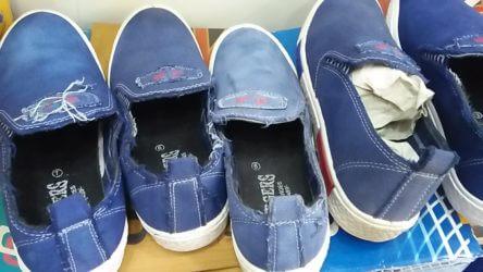 Shoes market karol bag
