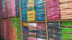 Legging Manufacturer in Delhi // Wholesale Market of Legging, Jagging, Plazo & Caprie // Cheapest Legging in Delhi // Sanjay Colony Okhla Market Delhi